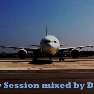 """Sneaky Session"" mixed by DJ PHEW"