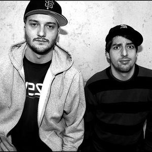 The Crookers Mix