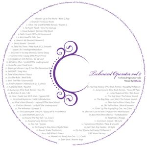 Technical Operator Vol,2 90's Hip Hop Mix