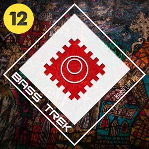 BASS TREK E12 with DJ Daboo on bassport.FM