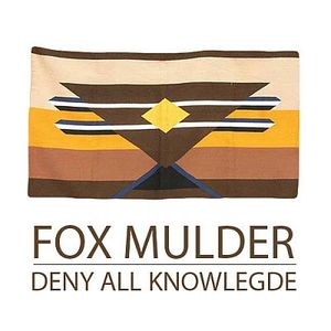 Fox Mulder - Deny All Knowledge Mix