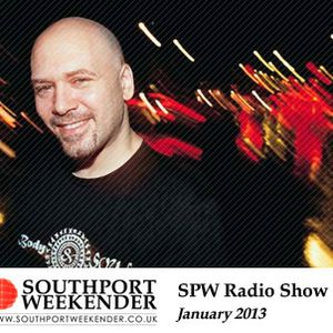 Southport Weekender Radio Show - January 2013