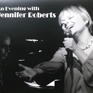 6/3/2018 SWEET SOUNDS I: Interview with jazz vocalist Jennifer Roberts