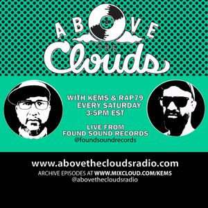 Above The Clouds Radio - #221 - 11/21/20