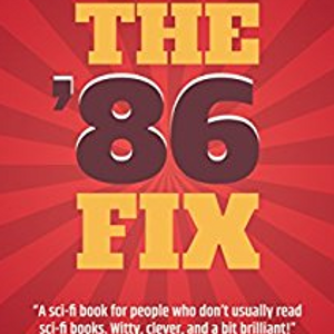 Music and Chat with Roy Allaway- Talking to Keith Pearson about his book 'The 86 Fix'