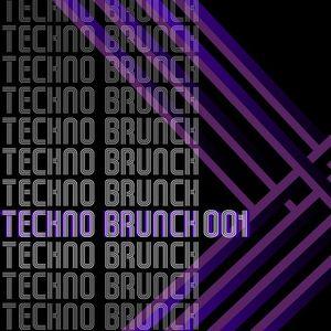 Live @ Techno Brunch - Ryan Denis - TB001