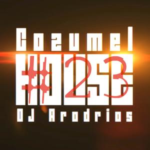 Cozumel House # 23 By Arodrios dj set