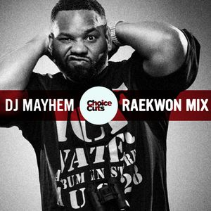Raekwon (Wu Tang) Choicecuts Mix