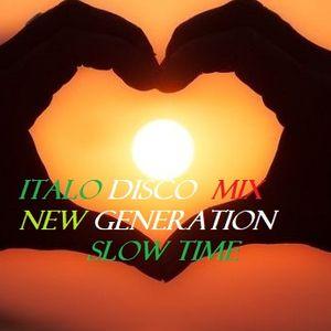 Italo Disco New Generation Mix 2019 !!! mp3 by Moumoutt