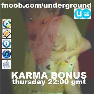 Fnoob.com underground presents a valentine karma bonus with bathsh3ba 14.02.13