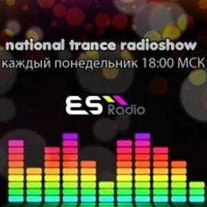 National Trance Radioshow 016
