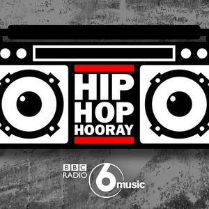 The Craig Charles Funk & Soul Show: 6 Music's Hip Hop Hooray - The Songs Behind The Samples 12/8/17