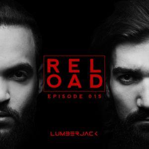 Lumberjack x Reload Radio #015