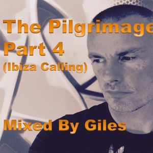 The Pilgrimage Part 4 (Ibiza Calling)