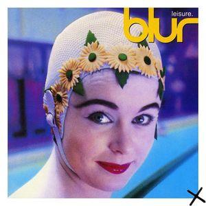 Blur : [X] Leisure