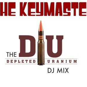 The Depleted Uranium DJ Mix pt.1