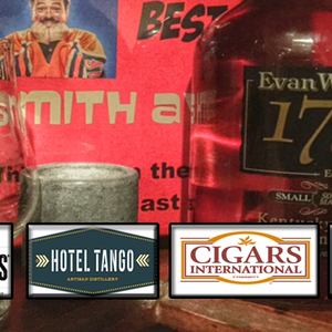 Episode 64 - Bugatti Can't Save Eric From Evan Williams 1783