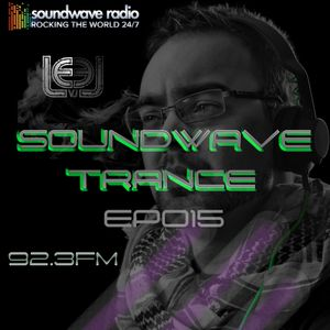 Soundwave Trance Ep015