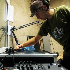 Gatves Lyga 2010 09 29 | Genys DJ set