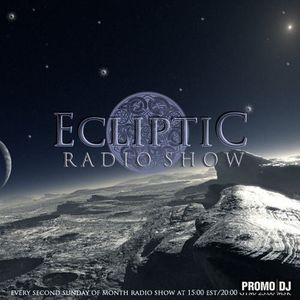 Ecliptic Episode #031 @ Guest Mix by De Vins
