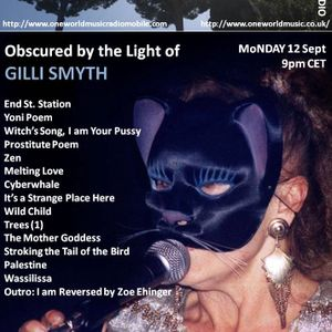 Obscured by the Light 49 of Gilli Smyth