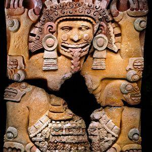 Tlaltecutli te espera en el Museo del Templo Mayor