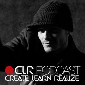 CLR Podcast 166 - Cari Lekebusch
