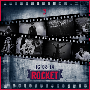 ROCK3T! | Mixtape #07 | 16.08.14