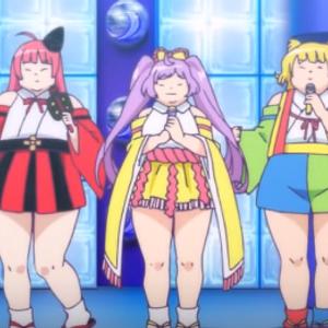2016年冬期アニメソングまとめノンスト