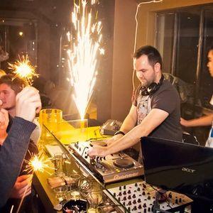 Dee Jay Kiss A.K.A. Kissas Panagiotis - Soulfull House Non Stop Mix