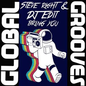 Global Grooves Hour 2 With DJ Edit 4-8-16
