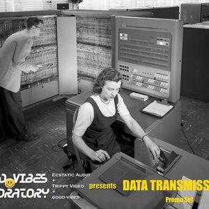 Data Transmissions