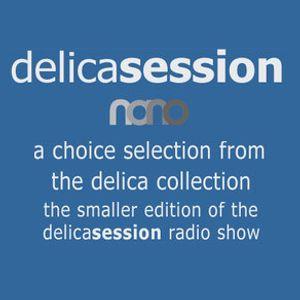 Delicasession Nano - March 2011