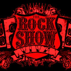 The Rock Show-2016-06-24