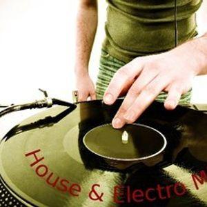 House & Electro Mix