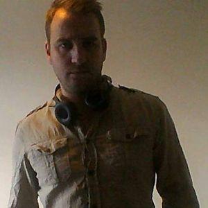Steven Burton In The Mix - November 2013