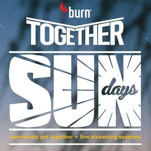 ddhd @ Together SUNdays