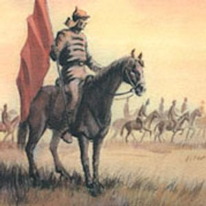 И. Бабель - Конармия
