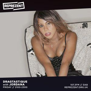 Live on Reprezent Radio 107.3 FM // DAB London, UK - 12.18.20