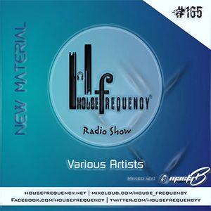 HF Radio Show #165 - Masta-B