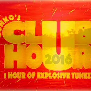 Club Hour 2016! July
