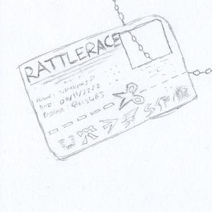 Rattlerace Miniature