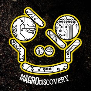 Magro Discovery - 3x23 - Torta