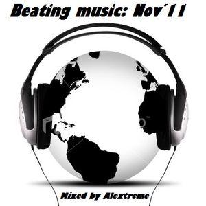 Beating Music, Episode 2: Nov´11