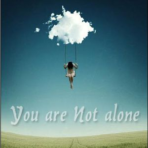 Gazza Woods - You Are Not Alone
