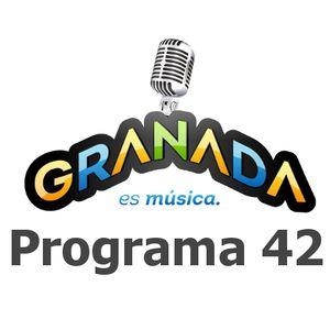 Granada es Música - Programa 42
