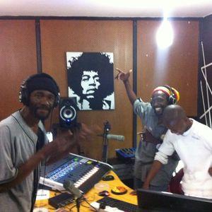 Prosound LIVE - Reggae on the Waves. Week 35 2012 30/08/2012