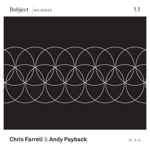 Bobject 1.1 | Chris Farrell & Andy Payback (Live at The Bell) Pt.3