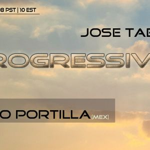 Gerardo Portilla - Progressive Stories 006 [July 12 2013] on Pure.FM