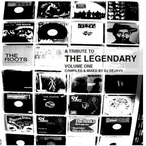 a tribute to the legendary -volume 1-